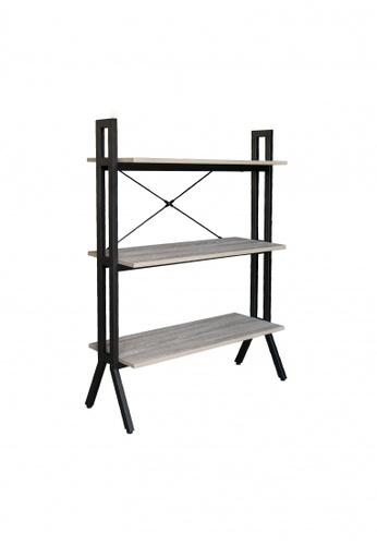 San-Yang Furniture brown Display Shelf 193C7HL882EF7BGS_1