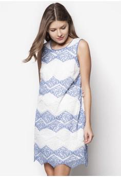 Lace Swing Dress