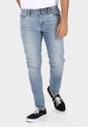 Volcom blue MLD 2X4 TAPERED S1 18 ABW 563D5AA901426AGS_1
