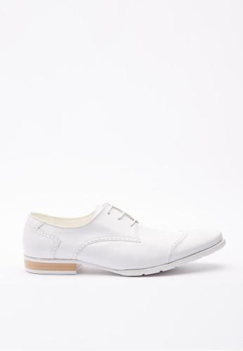 Kings Collection Hamilton Leaher Shoes KI358SH40DGLSG_1