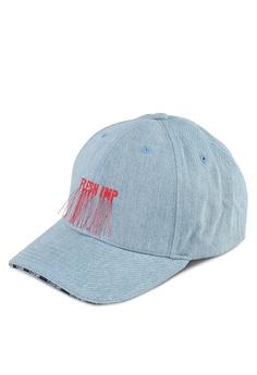 ef5c72e15dab07 Flesh Imp blue Anthrax Thread Strapback Hat D1A92ACBCF1274GS_1
