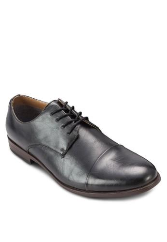 Huesprit 面試ttner 商務繫帶皮鞋, 鞋, 鞋