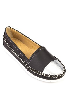 Iona Flats Loafers