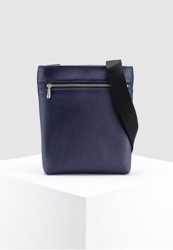 Calvin Klein navy Flatpack - Calvin Klein Accessories 46EA2ACF6E96E9GS_1