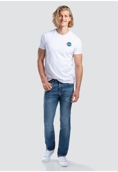 f82b1536df38 Levi s blue Levi s 501® Original Fit Jeans D2349AA5ED428BGS 1