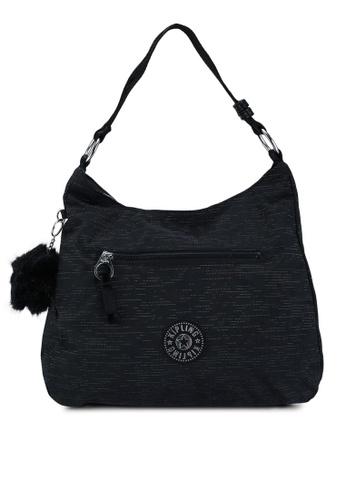 Kipling black Torvi Shoulder Bag ECB43AC139E5EAGS_1