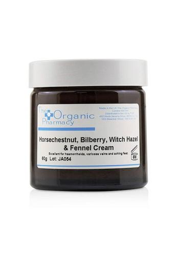 The Organic Pharmacy THE ORGANIC PHARMACY - 面霜Bilberry Complex Cream - For Haemorrhoids, Varicose Veins & Aching Feet 60g/2.11oz 0287ABEEB08169GS_1