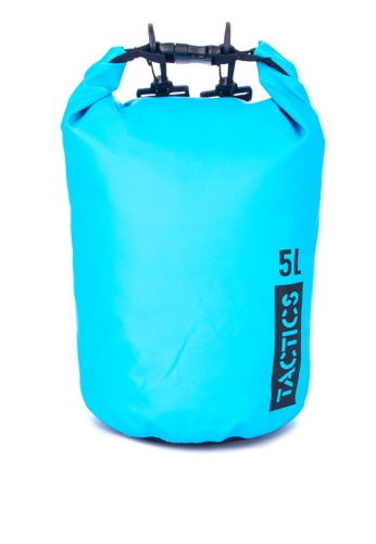 Tactics blue Ultra Dry Bag 5L 39079ACA5AF7DBGS_1