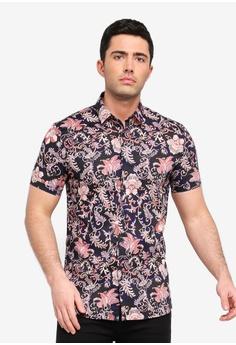Topman Short Buy Sleeve Men OnlineZalora Malaysia iwPZOkuXT