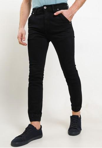 Bombboogie black Jogger Pants 85 Series BO419AA0V728ID_1