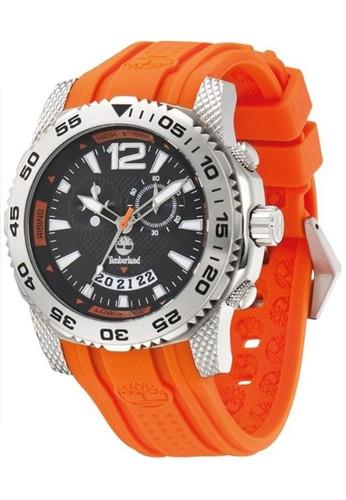Timberland Watches orange Jam Tangan Pria Timberland TBL13319JS/02A 5400EAC707DF36GS_1