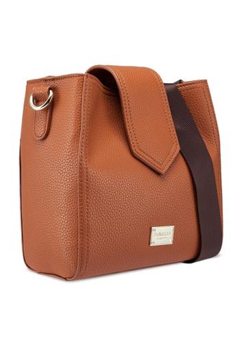 Shop Perllini Mel Faux Leather Single Handle Shoulder Bag Online on ZALORA  Philippines b3f2caa4ba5ca