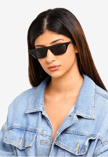 7a9b7a98c347c Shop Quay Australia Finesse Sunglasses Online on ZALORA Philippines