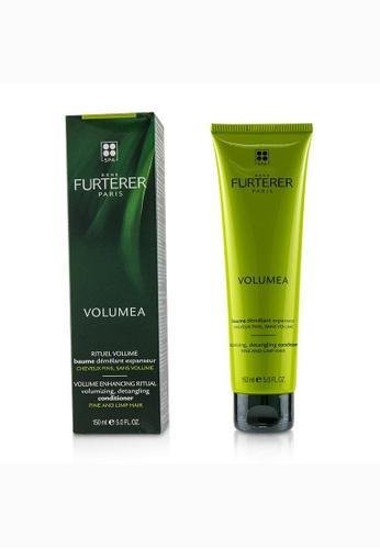 Rene Furterer RENE FURTERER - Volumea Volume Enhancing Ritual Volumizing, Detangling Conditioner (Fine and Limp Hair) 150ml/5oz E436CBEF0B1339GS_1