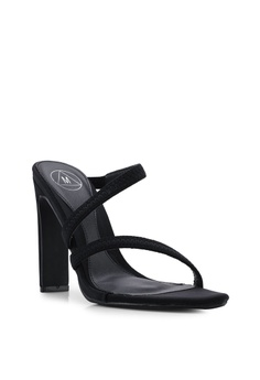 e8f1a64433fe Shop MISSGUIDED High Heels for Women Online on ZALORA Philippines