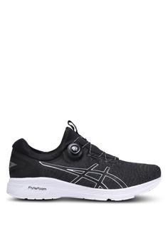 Asics-Dynamis 鞋