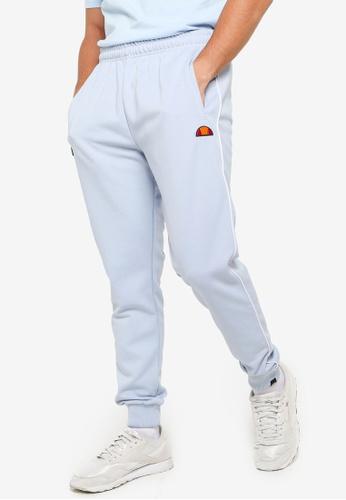 Ellesse blue Campleanno Track Pants E5689AA2F963A2GS_1