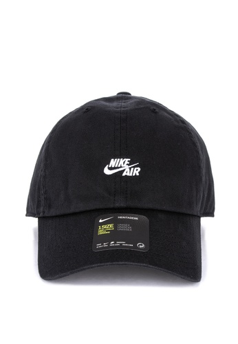 a8839fb09d3 Shop Nike Nike Air Heritage 86 Cap Online on ZALORA Philippines