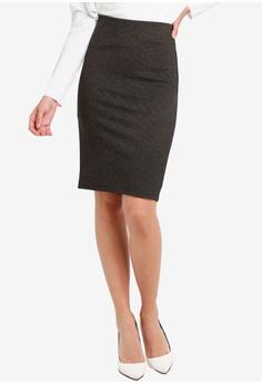 a8e7516031d7 Buy PENCIL SKIRTS For Women Online | ZALORA Malaysia & Brunei