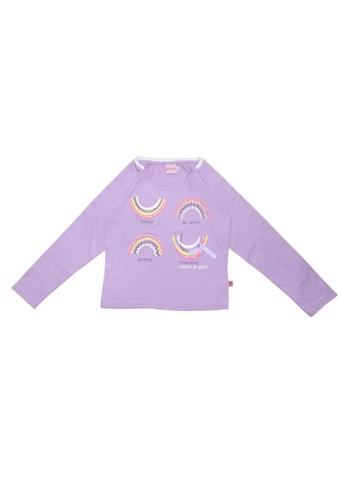 Rodeo Junior purple Rjg Hello Rainbow Urban Casual Girl Powe E0097KAC6540AAGS_1