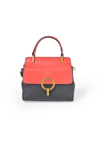 Esfolar 黑色 Esfolar Satchel Bag(EA190020) 7F243ACDC084A5GS_1