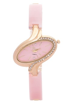 Ladies Quartz Analog Fashion Watch GENV-160
