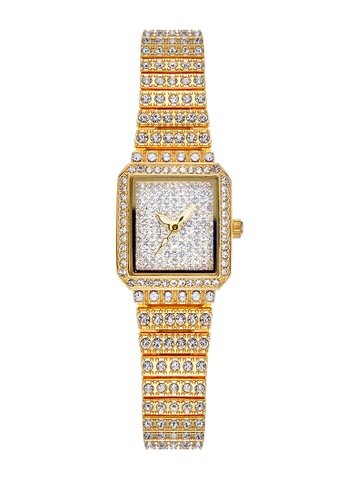 Bee Sister gold Japan Design Japan Movement Bee sister Watches 38F56ACC21A66DGS_1