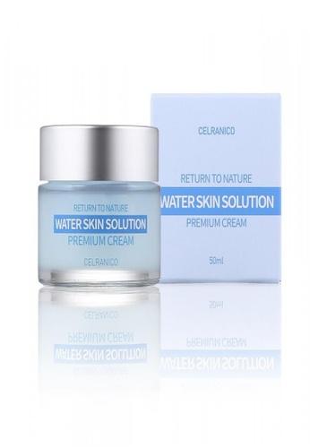 Celranico blue Celranico Water Skin Solution Premium Cream 523E6BE92F28B5GS_1