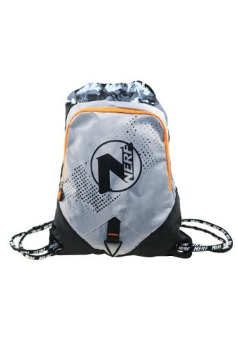 Transformers Nerf Drawstring Bag C3F93KC48D2EFAGS_1