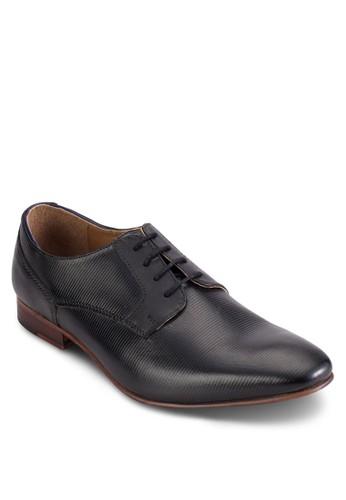 繫帶德比皮鞋esprit香港門市, 鞋, 鞋