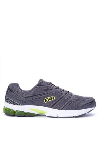 Fila grey E Profuse Runing Shoes 33B53SH84B04ECGS_1