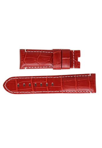 STRAPS red Straps-Leacrc-2824 ST324AC94QWBID_1