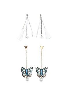 Pearl Butterfly MTF