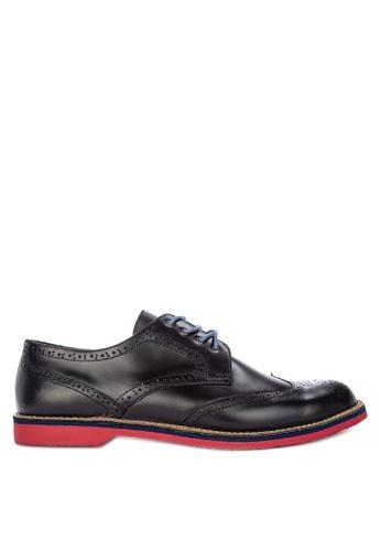 Antonio Manila black Ulysses Formal Shoes 14354SH1B4E5CFGS_1