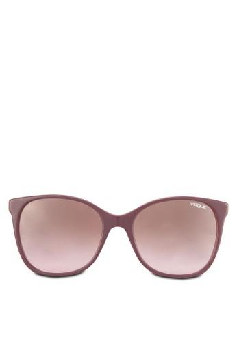 雕花休閒太esprit品牌介绍陽眼鏡, 飾品配件, 3D Braid