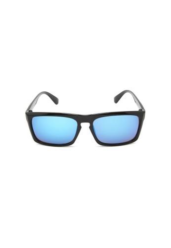 2i's 太陽眼鏡 -zalora 台灣 Harper H3, 飾品配件, 方框