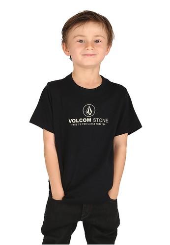 Volcom black KRG SUPER CLEAN FS BLK 8E17DKA92A6E1FGS_1