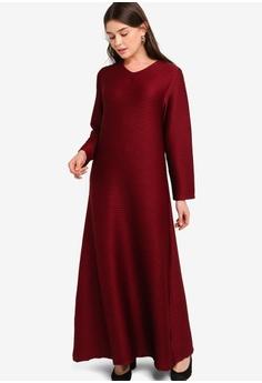 eb7fc4c3e64 ZALIA BASICS Basic V-Neck Dress S  32.90. Sizes XS S M L XL