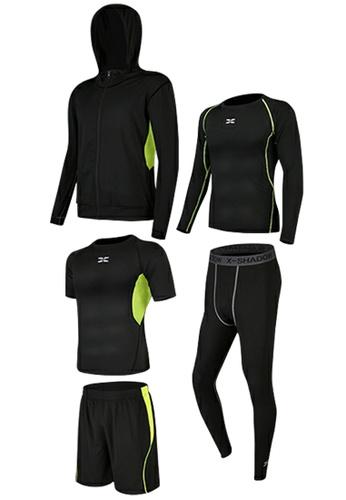 HAPPY FRIDAYS Happy X Sportwear 5 pieces 001 C4877AAA587C92GS_1