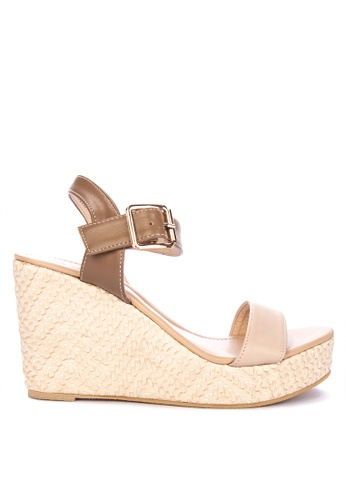 Zalora Shoo Wedge In Iora Sandals Online On Philippines Shop N8wPOyvmn0
