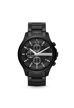 Hampton三眼計時腕錶 AX2138