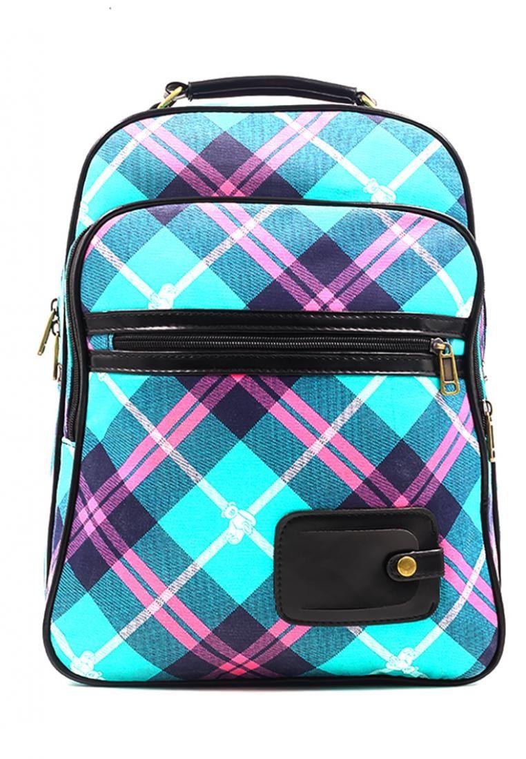 Scarlett Casual Daypack Backpack