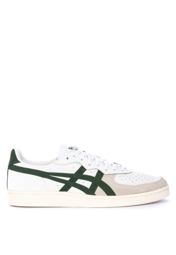 Onitsuka Tiger white GSM Sneakers 0513FSH68D02CDGS_1
