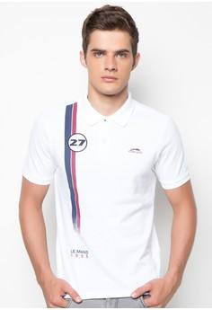 Cahil Polo Shirt