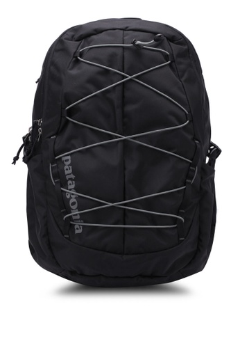 Patagonia black Chacabuco 30L Backpack PA549AC0RKNVMY_1