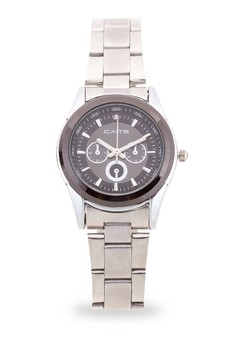 Stainless Analog Watch 1122L