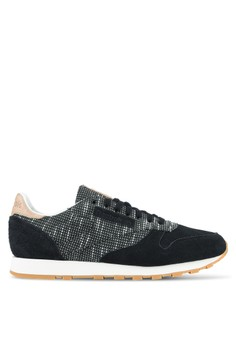 Image of CL Leather EBK Shoes