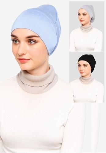 Najjah multi Inner Headband Pack 410A1AAA197784GS_1