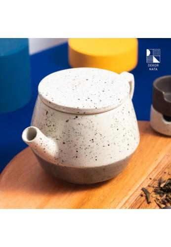 Dekornata Seduh — Rintik (Teko / Teapot ) 34742HL401AC15GS_1