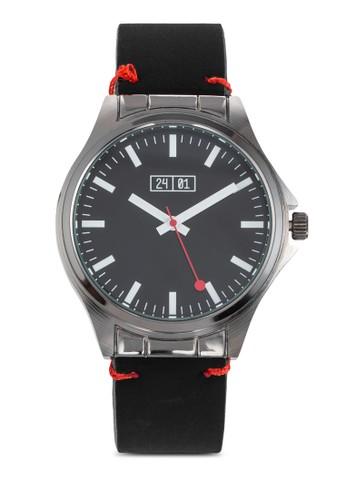 Classi尖沙咀 espritc Dress Watch, 錶類, 飾品配件